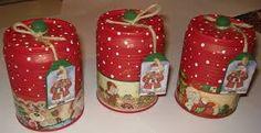 artesanato de natal - Pesquisa Google