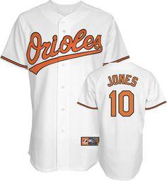 Baltimore Orioles Lamp /& Shade Fabric MLB Baseball Cotton Black Orange White