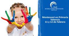 Montessori Primaria en Valencia 2017
