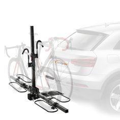 Cycling Deal 2 Bicycle Bike Rack Hitch Mount Carrier Car $120