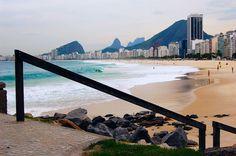 Rio de Janeiro - Leme