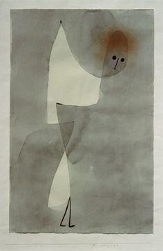 TANZSTELLUNG - Klee, Paul
