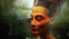 ♡  Néfertiti ♡   https://www.facebook.com/PassionEgypteAncienne