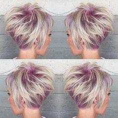 pravana vivids ideas for short hair - Google Search