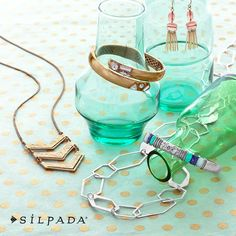 NEW! 2015 Spring/Summer Catalog!!! Miki Huntington, Independent Silpada Designs Representative - MySilpada.com/miki.huntington