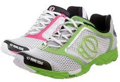 http://www.believeintherun.com/2011/05/22/running-shoe-review-pearl-izumi-streak-ii/