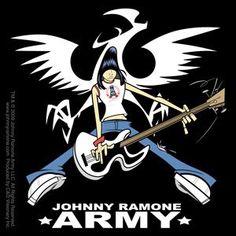 Amazon.com: The Ramones Punk Rock Music Band Sticker - Cartoon ...
