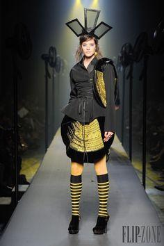 Jean Paul Gaultier Automne-hiver 2015-2016 - Haute couture