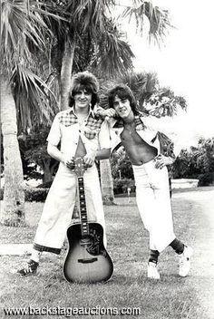 Eric & Woody