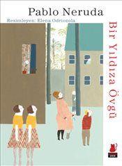 Pandora - Bir Yıldıza Övgü - Pablo Neruda - Kitap - ISBN 9786059908146