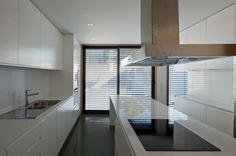 'Audile-House' –Super stylish minimalist house architecture