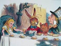 alice in wonderland tea party - Recherche Google