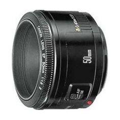 Canon Obiectiv EF 50MM/1.8 II