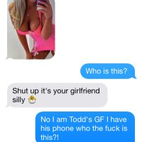 10 Texts That Exposed Cheaters!