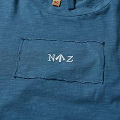 0a67dd25a9ef Nigel Cabourn x Lybro Long Sleeve NZ Tee RAF Wash 3 Nigel Cabourn