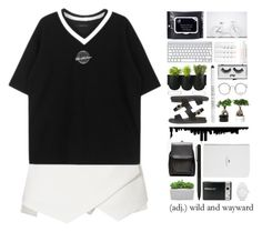"""""""// ugh //"""" by forever21lover19 ❤ liked on Polyvore featuring Zara, Christy, shu uemura, Authentics, Pop Beauty, Lord & Berry, Moscot, Marni, IDEA International and Polaroid"""