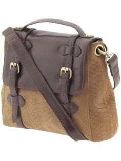 This bag costs as much as my rent.  Considering living in Hulston for a month to offset the cost.