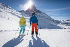 Credit: Zermatt Tourist Office