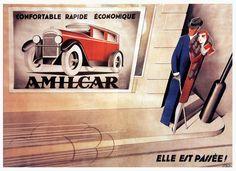 Amilcar 1920