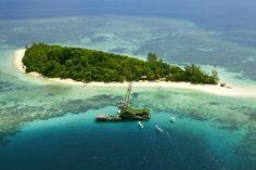 Viaggi 2016: Lankayan Island Resort - La soluzione ideale per una vacanza esclusiva.