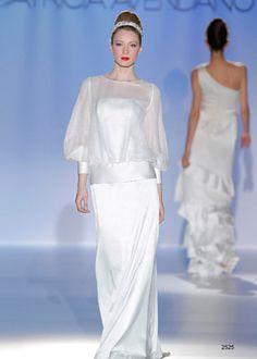 Patricia Avendaño, Bridal Collection 2014 (=)