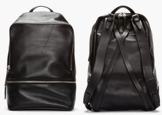 WANT IT WANT IT WANT IT!!!!!!! SO BAD!!!! 3.1 phillip lim backpack $1100