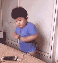 13 Funny Gifs ~ Crazy, Nutty & Hilarious
