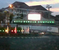 the amazing place in Bandar Lampung (PART 1)