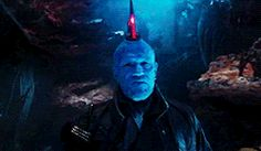 I don't think you guys understand how much I love Yondu.