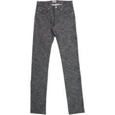 3cbce4cfd13 Naked & Famous Weird Skinny Frankenstein 3 Denim - Black. Curated · Curated Lifestyle  Shop