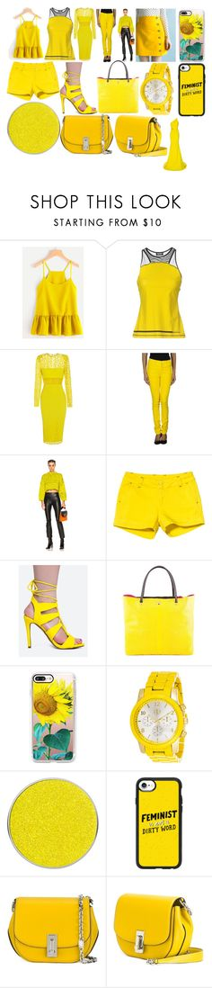 """""""Untitled #67"""" by nataaliarose on Polyvore featuring Dirk Bikkembergs, Alex Perry, MM6 Maison Margiela, SPRWMN, Kavu, Delicious, Casetify and Marc Jacobs"""