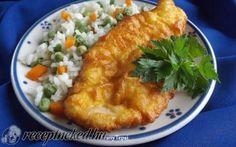 Sajtkrémes bundában sült csirkemell recept fotóval