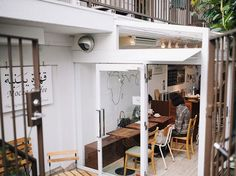 The Hipster's Guide to Tokyo | Mocha Coffee | http://mochacoffee.jp/