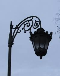 Kandelabri za ulicnu rasvetu,bastensku rasvetu,ukrasni,za obelezaavanje parkinga