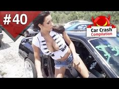 41 Minutes Car Crash Compilation 2015 Vol #40 - Episode 40  Car Crash Compilation 19 October 2015