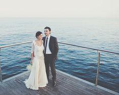Algunas empresas que te ayudarán a organizar una boda #boda #organización