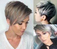 best-silver-grey-pixie-haircuts