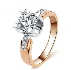 Rose gold filled Wedding Rings For Women Engagement Jewelry Vintage ring zirconia Accessories S925 MSR //Price: $ 10.99 & FREE Shipping //     #jewelry #jewels #jewel #fashion #gems #gem #gemstone #bling #stones   #stone #trendy #accessories #love #crystals #beautiful #ootd #style #accessory   #stylish #cute #fashionjewelry  #bracelets #bracelet #armcandy #armswag #wristgame #pretty #love #beautiful   #braceletstacks #earrings #earring
