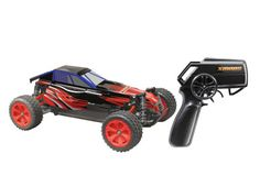 The new XMODS Custom RC 1:16 Scale Buggy Starter Kit from #RadioShack is the perfect street machine to tune up, trick out or tear up the track.