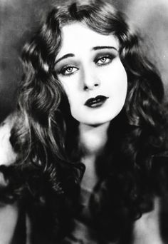 Dolores Costello, 1920s