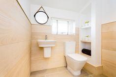 7 Minuscules Salles de bains vraiment Parfaites! (de Emma Jacob)