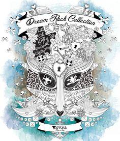 VANGLE | Dream Rock Collection   http://shop.vangle.it/gioielli-jewels/collezione-dream-rock