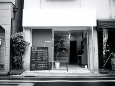 Switch coffee Tokyo in Meguro