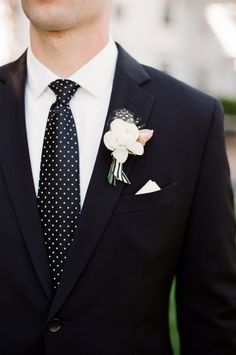 Suit, Cuff Links, Pocket Square: Banana Republic / Shirt: J. Crew / Tie: Men's Warehouse - Mount Hope Farm Wedding from Ruth Eileen - via Snippet & Ink Wedding Ties, Wedding Groom, Farm Wedding, Tuxedo Wedding, Wedding Bells, Wedding Stuff, Dream Wedding, Groom Ties, Groom And Groomsmen