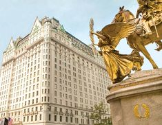 Indulge and Relax at #ThePlazaHotel's High #Tea in #NYC.