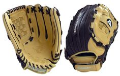 ACE-70FR Fast Pitch Design Series 13.0 Inch Fast Pitch Softball Glove Left Hand Throw