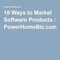 How can a software development company market software products? Get tips on how to market software to its target audience Software Products, Microsoft Dynamics, Marketing Software, Target Audience, Pune, Software Development, Ms, Tower, This Or That Questions