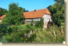 Eltzer Wassermühle
