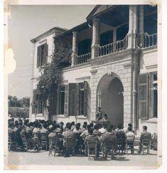 Republic of Cyprus: Old Photos [Κύπρος - Παλιές Φωτογραφίες] - Page 3 - SkyscraperCity Cyprus, Limassol, Greeks, Colonial, Past, Louvre, Island, Landscape, Building