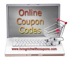 The Body Shop, CVS, Prescriptives Codes  More! - www.livingrichwit...